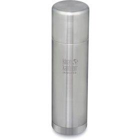 Klean Kanteen TKPro Botella Térmica 1000ml, brushed stainless